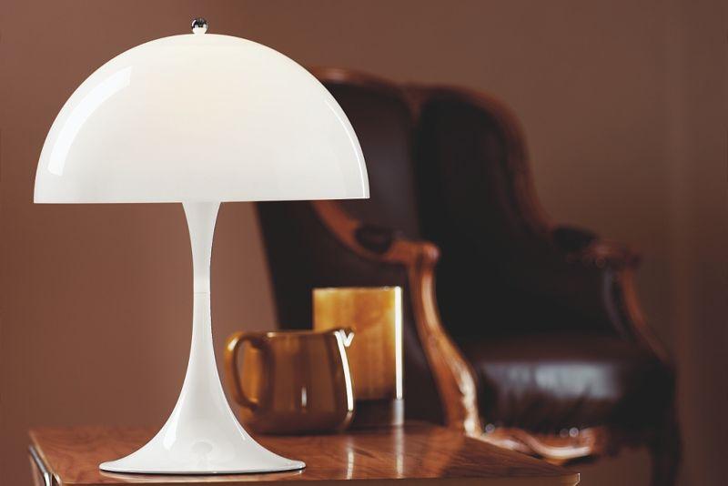 Voorbeelden van onze lampen.